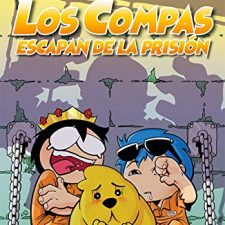 Los Compas escapan de la prisión (4You2) Libros en Amazon