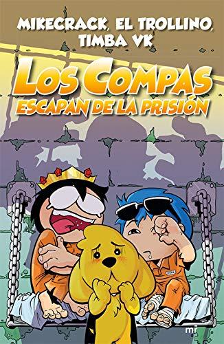Los Compas escapan de la prisión (4You2) Libros en Amazon