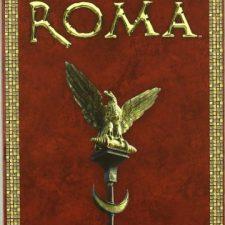 Roma La Serie Completa [DVD] Películas y Series TV