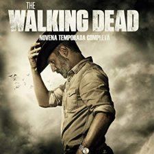 The Walking Dead – Temporada 9 [Blu-ray] Películas y Series TV