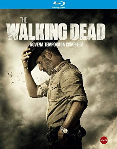 The Walking Dead – Temporada 9 [Blu-ray] Películas y Series TV