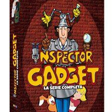 El Inspector Gadget, Serie Clasica Completa  11dvd Películas y Series TV