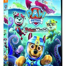 Paw Patrol 16: Patrulla Marítima [DVD] Películas y Series TV