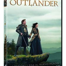 Outlander – Temporada 4 [DVD] Películas y Series TV