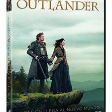 Outlander – Temporada 4 [DVD] Películas y Series TV