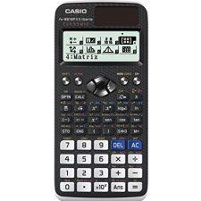 Casio FX-991SPX II – Calculadora científica, Recomendada para el curriculum español y portugués, Material de Oficina y Papelería