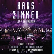 Live In Prague [Blu-ray] – Hans Zimmer Películas y Series TV