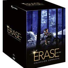 Pack: Erase Una Vez + Temporada Completa 1-7 [DVD] Películas y Series TV