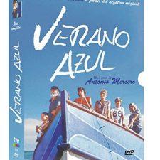 Verano Azul, Serie Completa Tve (Imagen Restaurada) 7dvd Películas y Series TV