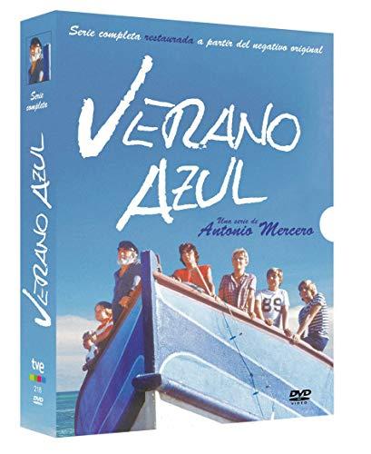 Verano Azul, Serie Completa Tve Películas y Series TV