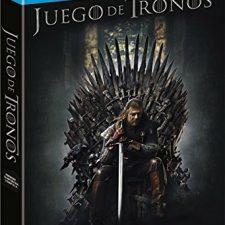 Juego De Tronos Temporada 1 Blu-Ray [Blu-ray] Películas y Series TV