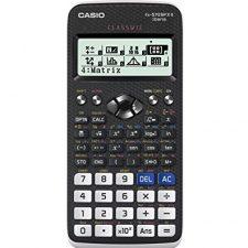 Casio FX-570SPXII- Calculadora científica Material de Oficina y Papelería