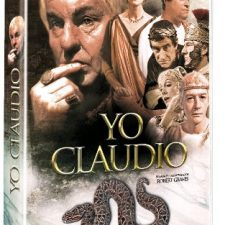 Yo claudio [DVD] Películas y Series TV