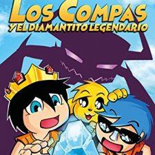 Los compas y el diamantito legendario (4You2) Libros en Amazon