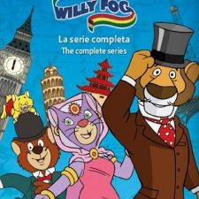 La Vuelta Al Mundo De Willy Fog [DVD] Películas y Series TV