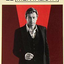 El Mentalista Temporada 1-7 [DVD] Películas y Series TV
