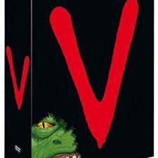 V Coleccion Completa [DVD] Películas y Series TV