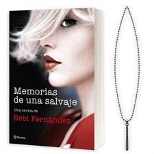Pack TC Memorias de una salvaje + colgante: 2 ((Fuera de colección)) Libros en Amazon