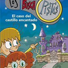 El caso del castillo encantado (Serie Los BuscaPistas 1) Libros en Amazon