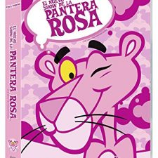 El Nuevo Show De La Pantera Rosa Vol. 1 [DVD] Películas y Series TV