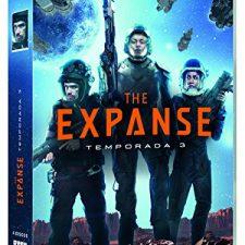 The Expanse – Temporada 3 [DVD] Películas y Series TV