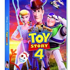 Toy Story 4 Películas y Series TV