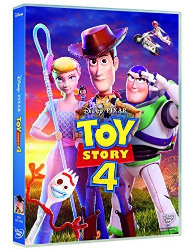 Toy Story 4 Películas y Series TV