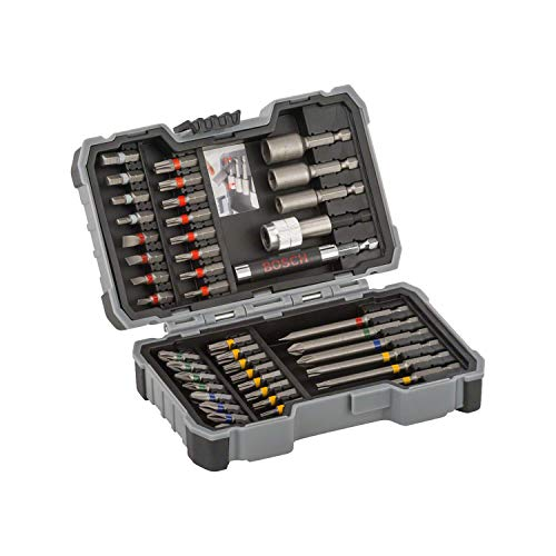 Sets de puntas de atornillar y llaves de vaso Bricolaje y herramientas