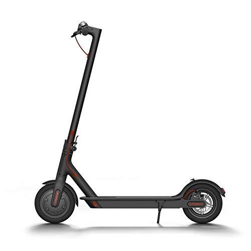 Xiaomi Mi Scooter – Patinete eléctrico plegable Patinetes Eléctricos