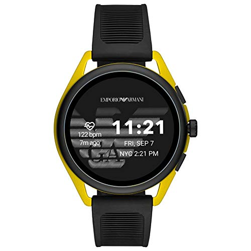 Emporio Armani Smartwatch para Hombre Smartwatches