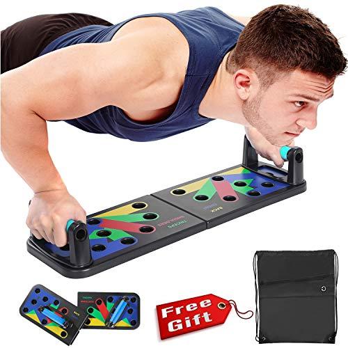 Tabla Push-Up – Rack Board Ropa Deporte