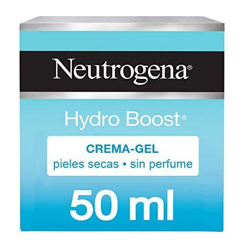 Neutrogena Hydro Boost Crema Gel Hidratante, 50 ml Productos Cuidado personal