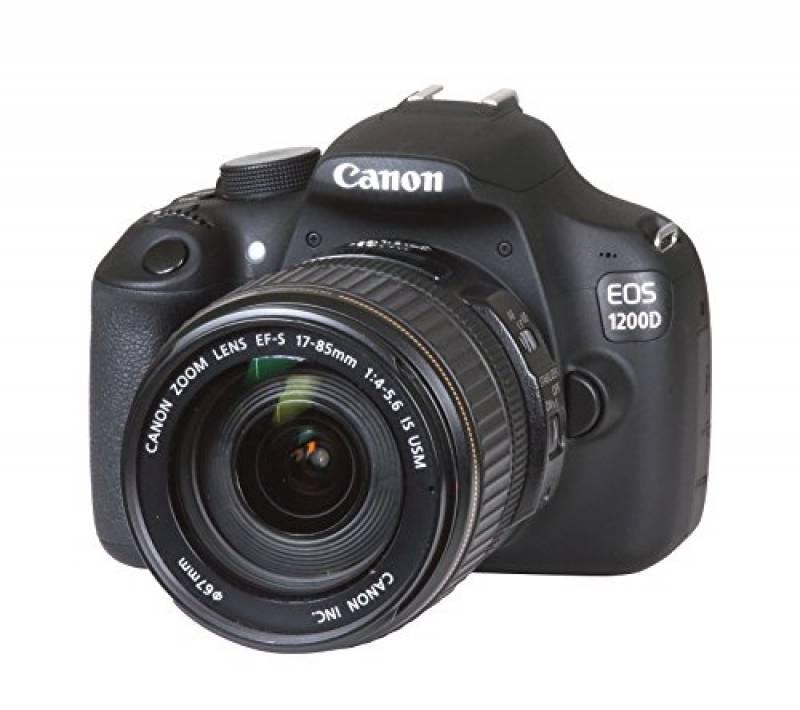 Oferta Canon EOS 1200D Cámaras réflex