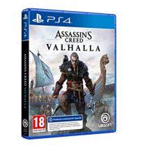 Assassin's Creed Valhalla Videojuegos