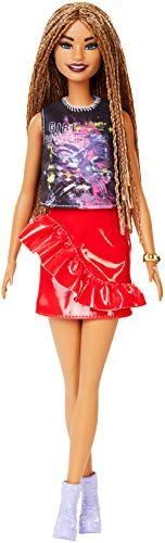 Barbie Fashionistas Barbie