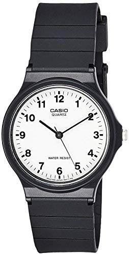 Casio Collection – Reloj Unisex de Resina Relojes