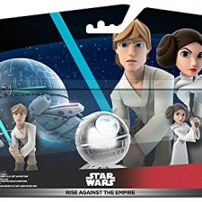 Disney Infinity 3.0 – Star Wars : Rise Against The Empire Play Set PlayStation 4