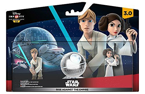 disney infinity star wars rise against the empire play set