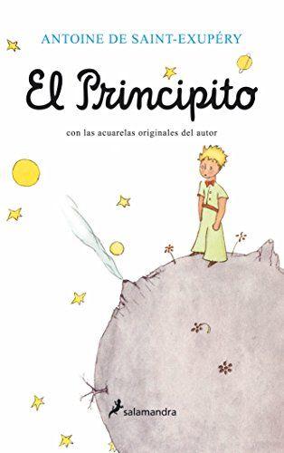 El Principito (Antoine de Saint-Exupéry) Libros en Amazon