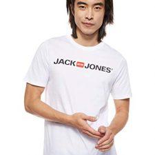 Camiseta para Hombre Jack & Jones Moda hombre