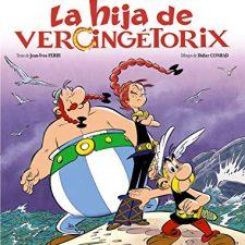 La hija de Vercingétorix (Castellano – A Partir De 10 Años – Astérix – La Colección Clásica) Libros en Amazon