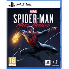 Spider-Man Miles Morales Videojuegos