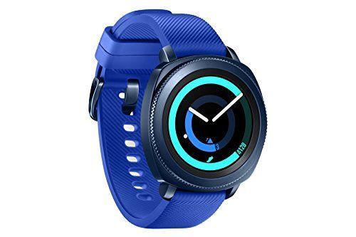 Samsung Gear Sport Smartwatches