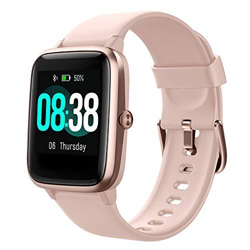 Reloj Inteligente para Mujer con Pulsómetro Smartwatches