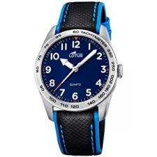 Lotus – Reloj de pulsera para Niños Relojes