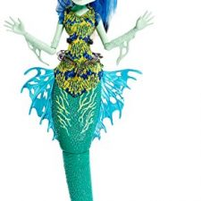 Monster High – Muñeca, Monstruitas de profundidades Muñecas Monster High