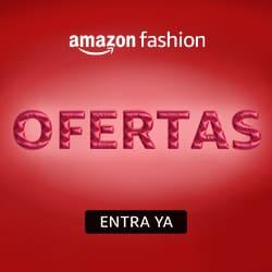 ofertas amazon moda