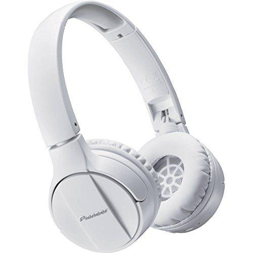 Pioneer – Auriculares inalámbricos Bluetooth externos para smartphones Android, Windows y Apple, Electrónica e Informática