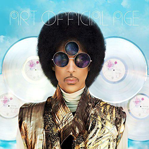 Art Official Age [Vinilo] Discos de vinilo