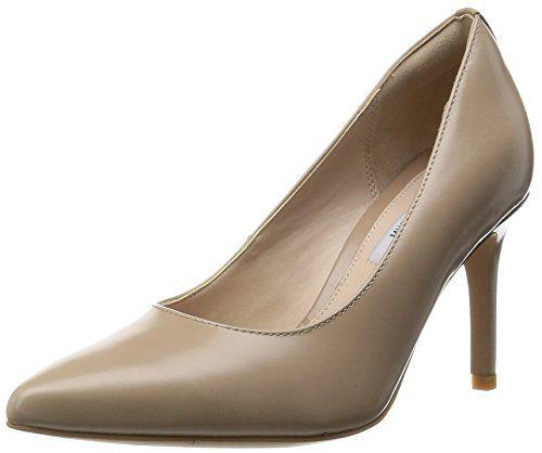 Clarks Dinah Keer – Tacones Mujer Zapatos de tacón Clarks